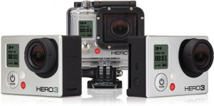 GoPro Hero3: The Sports Camera You Dream About