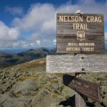 Signs Of Adventure: Nelson Crag Trail