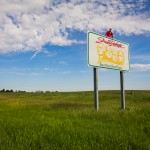 Signs Of Adventure: Welcome to South Dakota