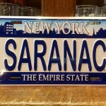 Travel Brews: Saranac Brewery