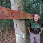 Signs Of Adventure: Jerimoth Hill