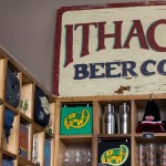Travel Brews: Ithaca Beer Company