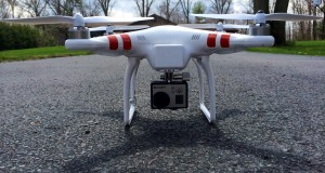 Flight in Focus: An Intro To The DJI Phantom