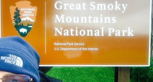 Signs Of Adventure: Great Smoky Mountains