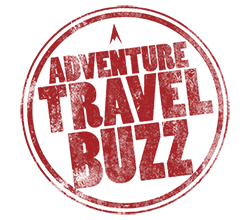 Adventure Travel Buzz Logo