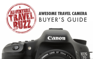Camera Buyers Guide