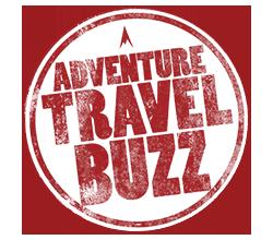 Adventure Travel Buzz Logo